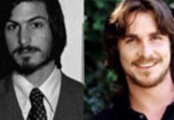 Steve Jobsun hayatı film oluyor