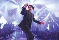 Timberlake'i bekliyoruz
