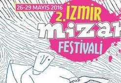 İzmir'de 2. kez mizah festivali