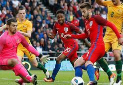 İngiltere: 2 - Avustralya: 1