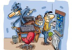 'Banka fareleri' cirit atıyor, oltaya dikkat