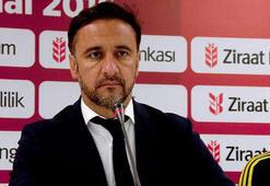 Fenerbahçeden Pereiraya istifa et baskısı