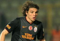 Salih Dursunun Galatasaray macerası kısa sürdü