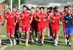 Sivasspor Carlossuz başladı