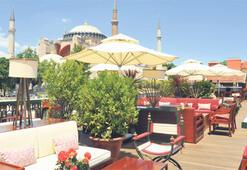 İstanbul'un en güzel terasları