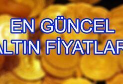 Altın fiyatları - 25 Aralık çeyrek altın ne kadar