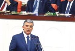 Erdoğan keşke Gül'e kulak verebilse...