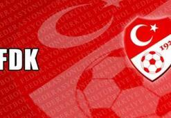 PFDKdan Fenerbahçe ve Galatasaraya ceza