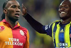 Galatasaray Fenerbahçe maçı - 6 Nisan