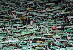 Bursaspor, kombine ve bilet fiyatlarını açıkladı