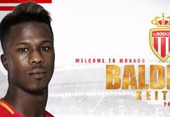 Monaco, Keita Baldeyi transfer etti