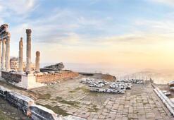 Dünyanın 999'uncu kültür mirası  Bergama