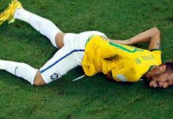 Neymar için şok iddia Felç...