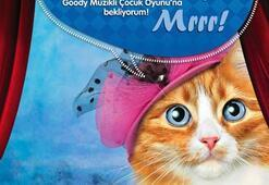 Goody Çocuk Tiyatrosu perdelerini yarın açıyor