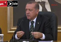 Egemen Bağış sorusu Erdoğanı kızdırdı