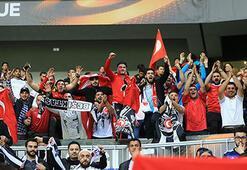 Beşiktaş, UEFAyla anlaştı