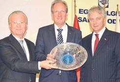 Stuttgart ile İzmir işbirliği yapacak