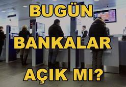 Bankalar ve kargo şirketleri bugün açık mı Bayram tatilinde bankalar çalışıyor mu