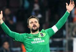 Trabzonsporlu Onur 33e katladı