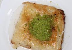 Yöresel lezzetler ramazan sofralarında