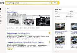 Tasit.com, İkinci El Otomobilleri Yandex'e getiriyor
