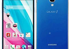 Samsung Galaxy J tüm dünyayı sarıyor