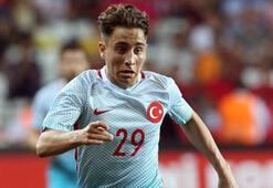 'Türk Messi' bulundu: Emre Mor