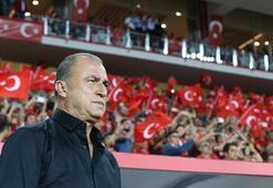 Spor yazarları Türkiye-Karadağ maçında o isme hayran kaldı