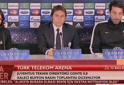 Conteden Mancini ve Fatih Terim açıklaması