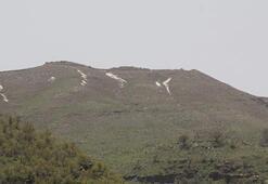 PKKlılara atılan havan kaçakçıları vurdu