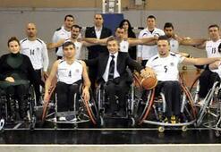 Beşiktaş KKTCde özel turnuvaya katılacak