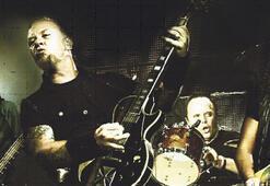 Metallica Yunan yoğurdu istedi