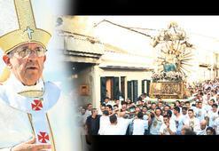 Mafya-Papa savaşı