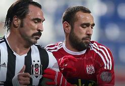Beşiktaş 11 santrforla oynasa bile gol olmazdı