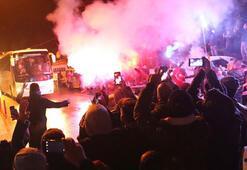 Trabzonspor, Karabüke geldi