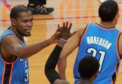 Durant, Jordanı yakaladı