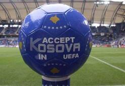 Kosova futbolu Türkiyeye minnettar