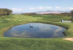 Golfün merkezine seyahat