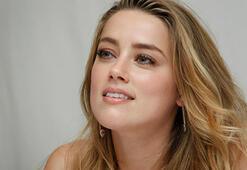 Amber Heard daha önce bir kadınla evlenmiş