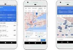 Google ile artık ucuza uçak bileti ve otel bulmak daha kolay