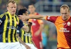 Galatasaray Fenerbahçe Derbi maçı özeti ve sonucu video izle (GS-FB maç skoru tıkla izle)