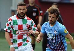 1461 Trabzon-Karşıyaka: 1-1