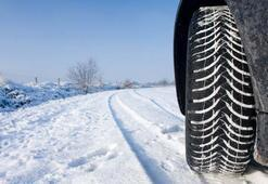 Kış lastiği nasıl seçilmeli