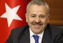 Şaban Dişli, Erdoğanın danışmanı oldu