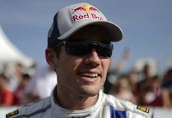Ogier üst üste 2. kez WRC şampiyonu