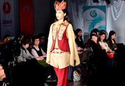 Japonyada Türk moda rüzgarı
