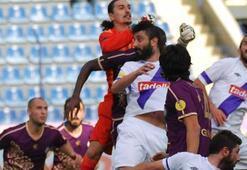 Osmanlıspor-Orduspor: 3-0