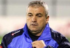 Çalımbay: Sivassporu yenmeliyiz
