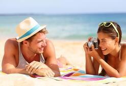 Tatilde işini değil anı düşün