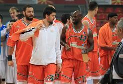 Banvitin konuğu Maccabi Haifa